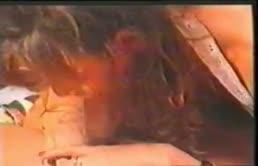 Il primo video porno di Selen